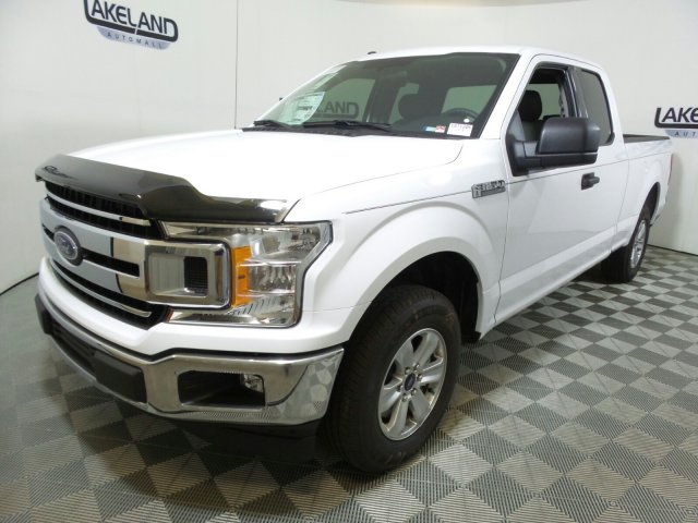 2018 F-150 Super Cab 4x2,  Pickup #18T1206 - photo 7
