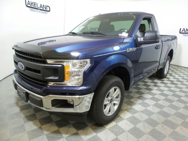 2018 F-150 Regular Cab 4x2,  Pickup #18T1212 - photo 7