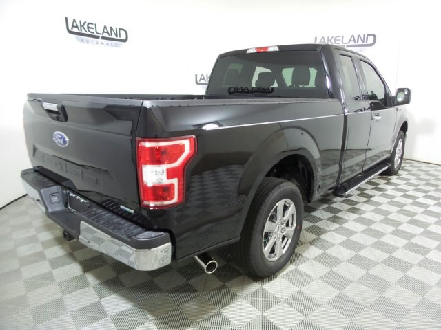 2018 F-150 Super Cab 4x2,  Pickup #18T1213 - photo 2