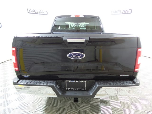2018 F-150 Super Cab 4x2,  Pickup #18T1213 - photo 5