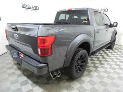 2018 F-150 SuperCrew Cab 4x4,  Pickup #18T1225 - photo 2