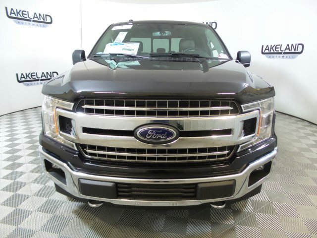 2018 F-150 Super Cab 4x4,  Pickup #18T1232 - photo 9