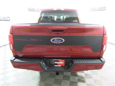 2018 F-150 SuperCrew Cab 4x4,  Pickup #18T1244 - photo 6