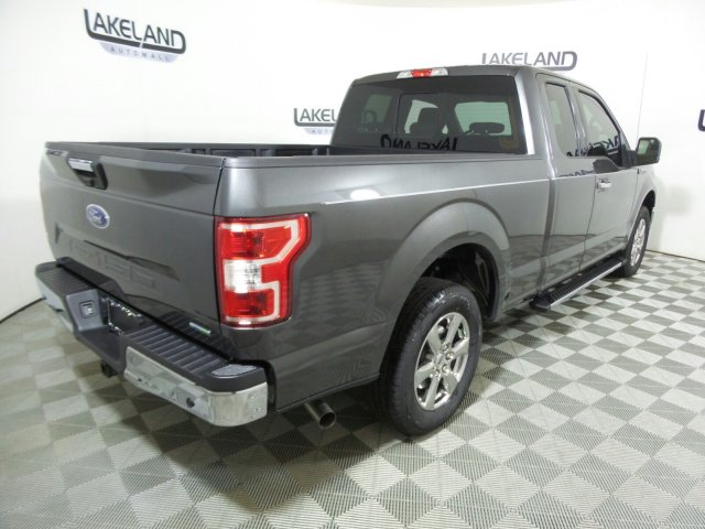 2018 F-150 Super Cab 4x2,  Pickup #18T1257 - photo 2