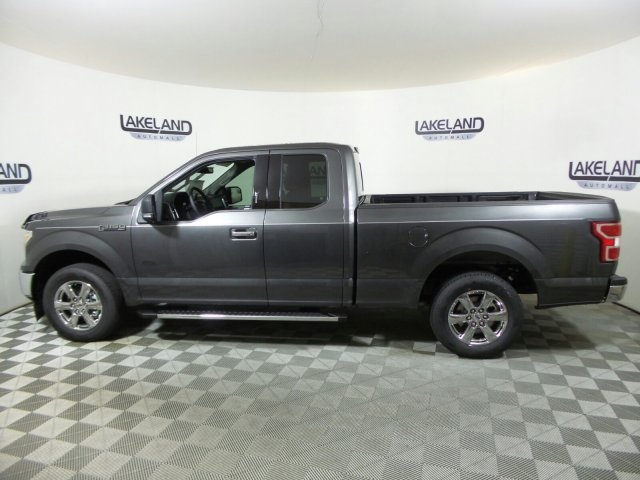 2018 F-150 Super Cab 4x2,  Pickup #18T1257 - photo 6