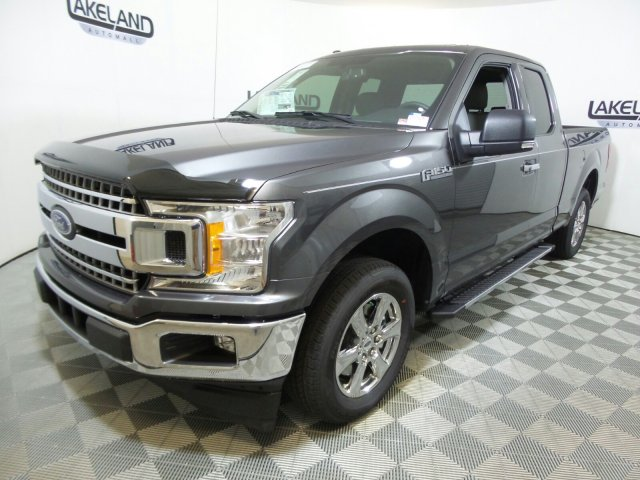 2018 F-150 Super Cab 4x2,  Pickup #18T1257 - photo 7