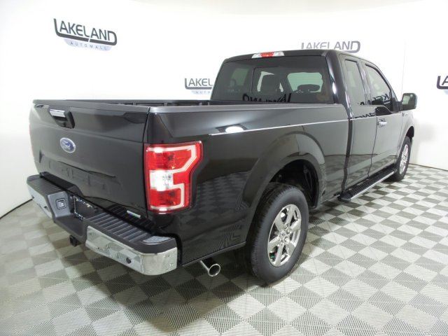 2018 F-150 Super Cab 4x2,  Pickup #18T1258 - photo 2