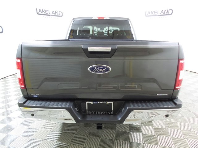 2018 F-150 Super Cab 4x2,  Pickup #18T1267 - photo 5