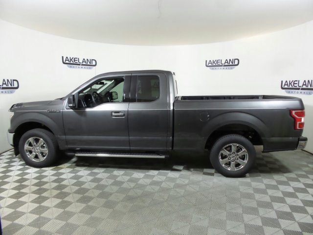 2018 F-150 Super Cab 4x2,  Pickup #18T1267 - photo 6