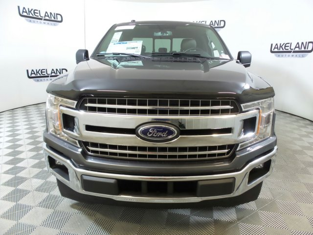 2018 F-150 Super Cab 4x2,  Pickup #18T1267 - photo 8