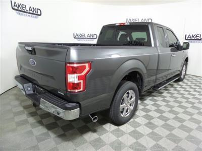 2018 F-150 Super Cab 4x2,  Pickup #18T1267 - photo 2
