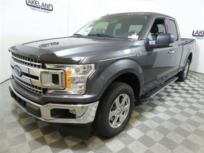 2018 F-150 Super Cab 4x2,  Pickup #18T1267 - photo 7