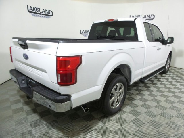 2018 F-150 Super Cab 4x2,  Pickup #18T1272 - photo 2