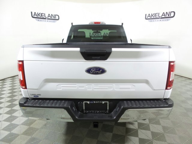2018 F-150 Regular Cab 4x2,  Pickup #18T1306 - photo 5