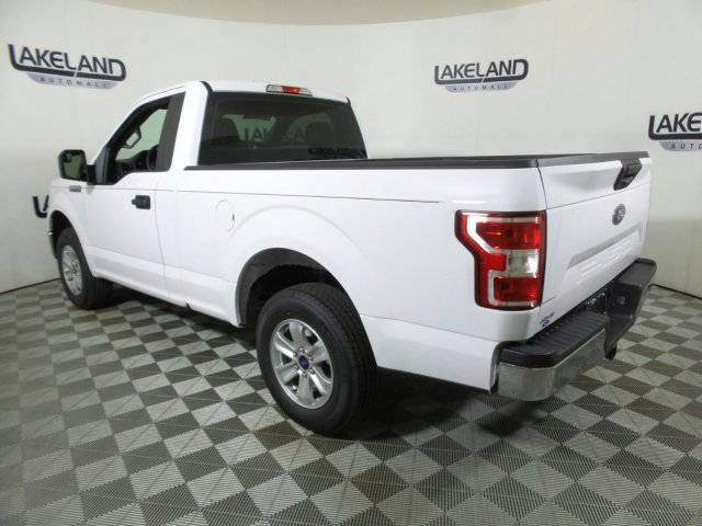 2018 F-150 Regular Cab 4x2,  Pickup #18T1306 - photo 6