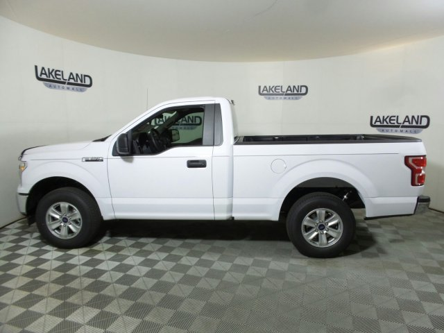 2018 F-150 Regular Cab 4x2,  Pickup #18T1306 - photo 7