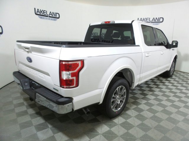 2018 F-150 SuperCrew Cab 4x2,  Pickup #18T1316 - photo 2