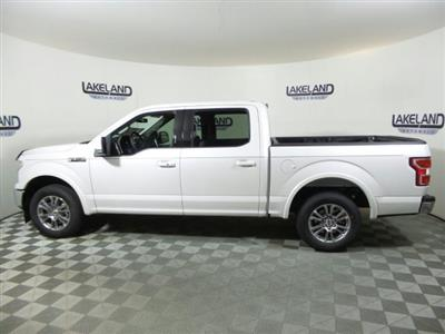2018 F-150 SuperCrew Cab 4x2,  Pickup #18T1316 - photo 7