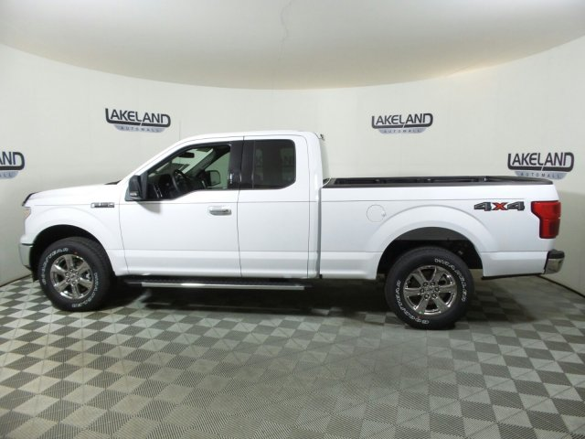 2018 F-150 Super Cab 4x4,  Pickup #18T1331 - photo 6