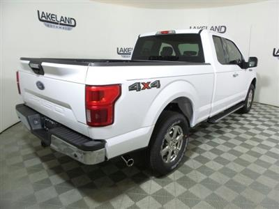 2018 F-150 Super Cab 4x4,  Pickup #18T1331 - photo 2
