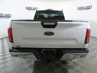 2018 F-150 Super Cab 4x4,  Pickup #18T1331 - photo 5