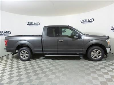 2018 F-150 Super Cab 4x2,  Pickup #18T1350 - photo 3