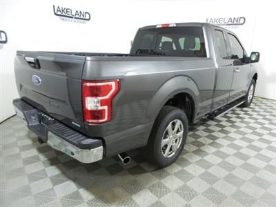 2018 F-150 Super Cab 4x2,  Pickup #18T1350 - photo 4