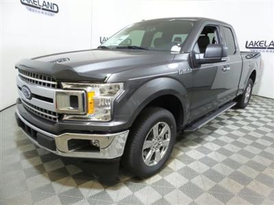 2018 F-150 Super Cab 4x2,  Pickup #18T1350 - photo 7