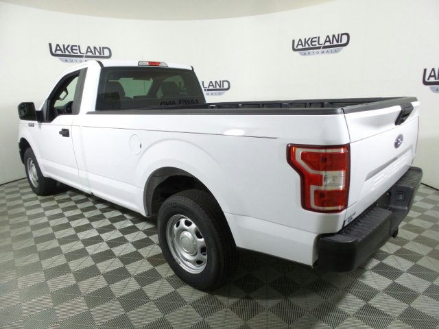 2018 F-150 Regular Cab 4x2,  Pickup #18TD0821 - photo 6