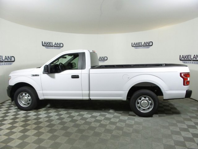 2018 F-150 Regular Cab 4x2,  Pickup #18TD0821 - photo 7