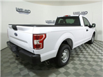2018 F-150 Regular Cab 4x2,  Pickup #18TD0821 - photo 1