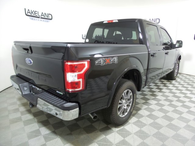 2018 F-150 SuperCrew Cab 4x4,  Pickup #18TD1253 - photo 2
