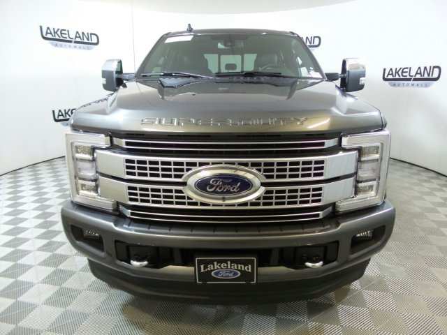 2019 F-250 Crew Cab 4x4,  Pickup #19T0033 - photo 8