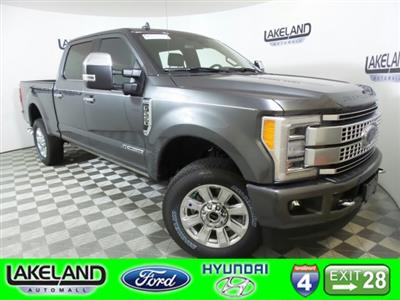 2019 F-250 Crew Cab 4x4,  Pickup #19T0033 - photo 1