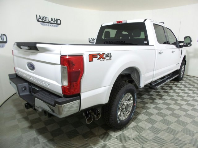 2019 F-250 Crew Cab 4x4,  Pickup #19T0116 - photo 2
