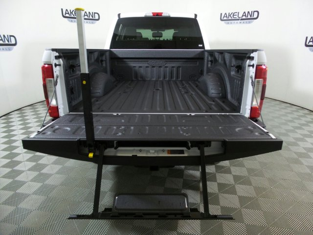 2019 F-250 Crew Cab 4x4,  Pickup #19T0116 - photo 6