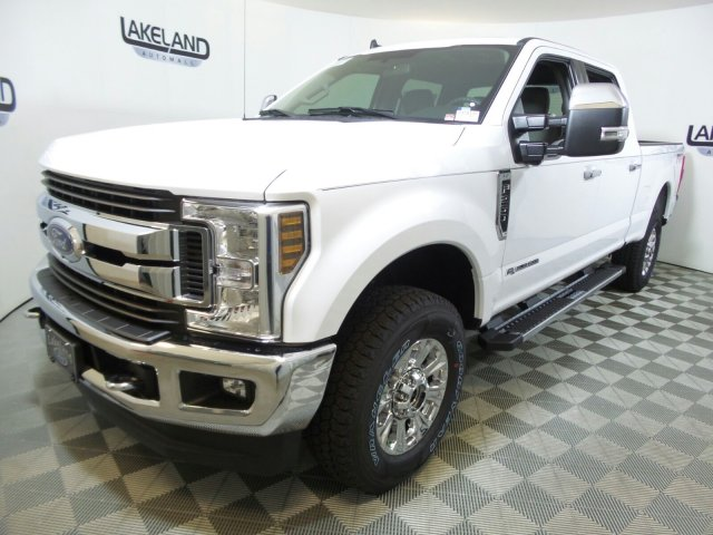 2019 F-250 Crew Cab 4x4,  Pickup #19T0116 - photo 8
