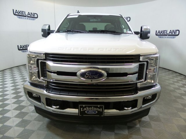 2019 F-250 Crew Cab 4x4,  Pickup #19T0116 - photo 9