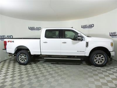 2019 F-250 Crew Cab 4x4,  Pickup #19T0116 - photo 4