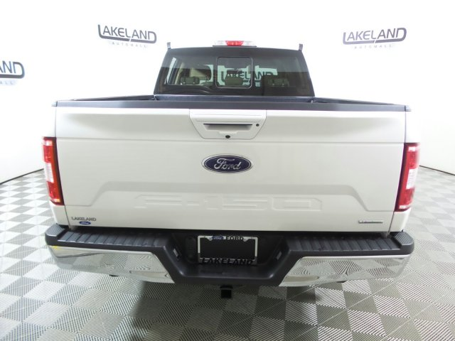 2019 F-150 SuperCrew Cab 4x2,  Pickup #19T0122 - photo 5