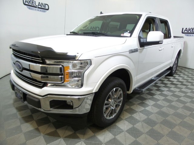 2019 F-150 SuperCrew Cab 4x2,  Pickup #19T0122 - photo 8