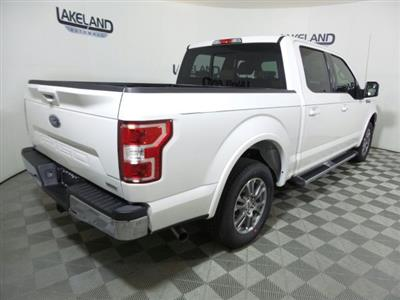 2019 F-150 SuperCrew Cab 4x2,  Pickup #19T0122 - photo 2