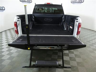 2019 F-150 SuperCrew Cab 4x2,  Pickup #19T0122 - photo 6
