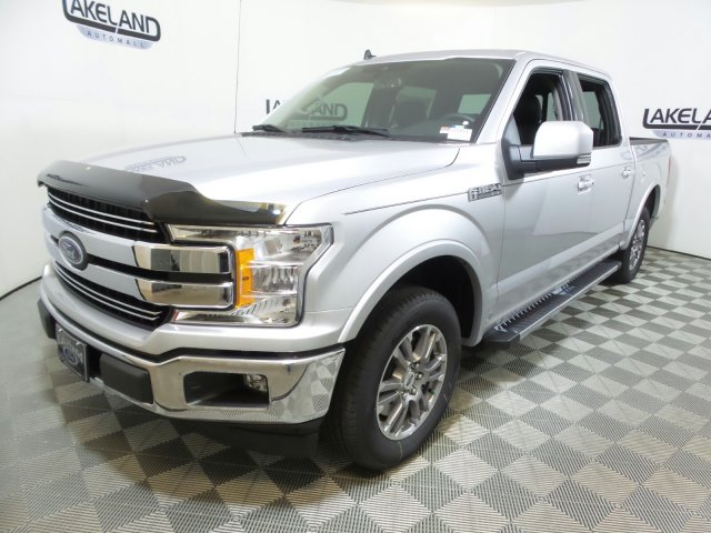 2019 F-150 SuperCrew Cab 4x2,  Pickup #19T0142 - photo 8