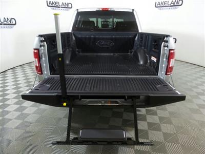2019 F-150 SuperCrew Cab 4x2,  Pickup #19T0142 - photo 6