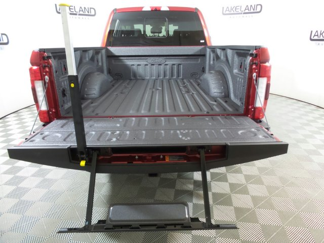 2019 F-250 Crew Cab 4x4,  Pickup #19T0155 - photo 6