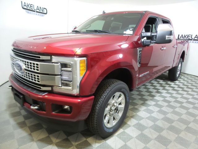 2019 F-250 Crew Cab 4x4,  Pickup #19T0155 - photo 7