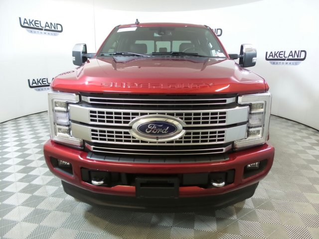 2019 F-250 Crew Cab 4x4,  Pickup #19T0155 - photo 8