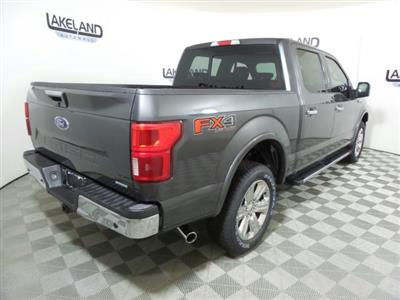 2019 F-150 SuperCrew Cab 4x4,  Pickup #19T0161 - photo 2