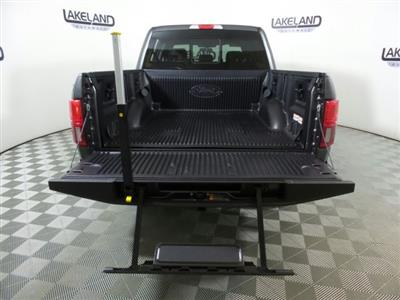 2019 F-150 SuperCrew Cab 4x4,  Pickup #19T0161 - photo 6